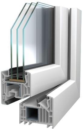 dth kunststofffenster softline82md