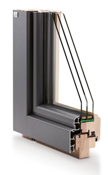 Niveau_Holz-Aluminiumfenster kombiroyal