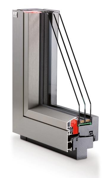 Niveau_Holz-Aluminiumfenster