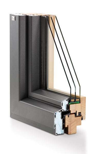 Niveau Passivhausfenster kombi_royal_plus_hpu